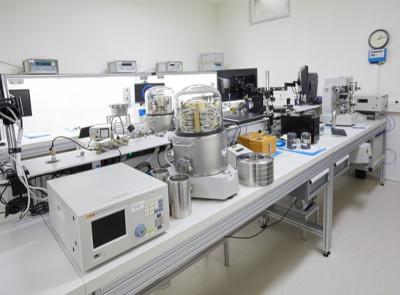 Laborator etalonări